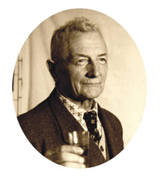 Jan Mikš, zakladatel